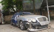 Siêu xe Bentley