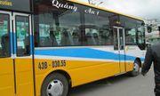 Đuổi học sinh xuống xe vì không có tiền trả lại, tài xế xe buýt bị đình chỉ