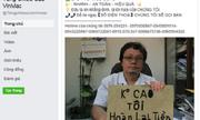 Nhiều bác sĩ bức xúc vì bị 'photoshop hình ảnh' để quảng cáo bán thuốc tràn lan trên mạng