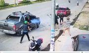 Vụ nổ súng giữa đường ở Đồng Nai: Ngọc