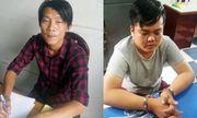 Hành trình truy bắt nhóm nghi can cướp ngân hàng ABBank ở Sài Gòn