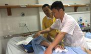 Bệnh nhân nằm cấp cứu, không ai đến nhận: Bất ngờ tìm được gia đình