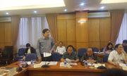 Bộ Tư pháp nói về việc kê biên tài sản của ông Đinh La Thăng