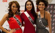 Phạm Hương và 20 hoa hậu từng thi Miss Universe 2015 sẽ hội ngộ tại Indonesia