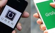 Singapore yêu cầu Grab và Uber trì hoãn sáp nhập