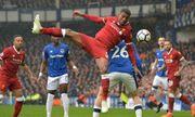 Everton – Liverpool 0 -0: Vắng Salah, Liverpool chấp nhận bị chia điểm