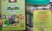 """Sản phẩm tăng, giảm cân Tiến Hạnh: Vạch trần tờ giấy chứng nhận """"an toàn thực phẩm"""" giả"""