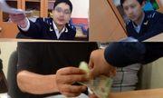 """Thông tin mới nhất vụ """"kẹp tiền bôi trơn"""" ở hải quan Đình Vũ"""