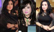 Điểm danh những cặp lông mày Pháp đẹp nhất của showbiz Việt