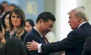 Ông Trump tin người bạn Trung Quốc Tập Cận Bình sẽ 'làm điều đúng'