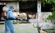 Xuất hiện ca tử vong đầu tiên trong năm do sốt xuất huyết ở Cà Mau