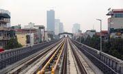 Đề xuất đầu tư 3 tuyến đường sắt trị giá hơn trăm nghìn tỷ đồng