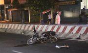 Bình Dương: Xe máy chạy ngược chiều gây tai nạn, 3 người thương vong