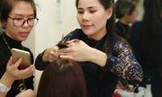Vươn lên từ gia cảnh nghèo, 8X mở lớp dạy nghề tóc miễn phí 0 đồng gây sốt