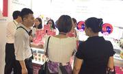 Gần 500 doanh nghiệp trong và ngoài nước tham gia Hội chợ thương mại quốc tế VN lần thứ 28