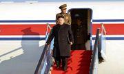 Ông Kim Jong-un ra nước ngoài đàm phán bằng chuyên cơ như thế nào?