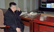 Giám đốc an ninh Hàn Quốc khuyên ông Kim Jong-un dừng hút thuốc?