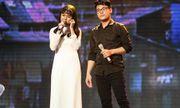 Học trò Ngọc Sơn mang cuộc đời của cô gái khiếm thị lên sân khấu đầy xúc động
