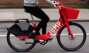 Uber xác nhận mua lại dịch vụ xe đạp điện phục vụ khách hàng