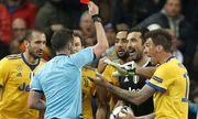 Bị loại đầy cay đắng, chủ tịch Juventus trút giận lên trọng tài