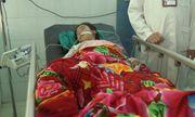 Thách đố nhau uống thuốc trừ sâu, 4 học sinh nhập viện