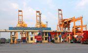 Hải Phòng: Một công nhân cảng Chùa Vẽ bị giàn cần cẩu đâm tử vong