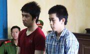 Bản án dành cho hai kẻ cưỡng bức tập thể, chiếm đoạt tài sản trẻ em