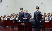 Trung Quốc: Cựu Bí thư Trùng Khánh thừa nhận ăn hối lộ 27 triệu USD