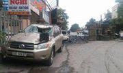 Chủ xe Toyota khẳng định không đề nghị truy tố tài xế đánh lái cứu 2 nữ sinh