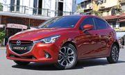 Phiên bản Mazda 2 tăng giá lên 30 triệu đồng