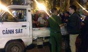 Vụ kéo lê người trên phố ở Hà Nội: Người dân