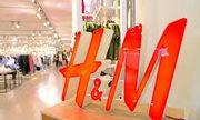 H&M xin lỗi khách vì giao hàng quá chậm