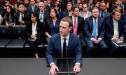 Facebook chi 20 triệu USD để đảm bảo an toàn cho Mark Zuckerberg