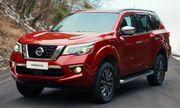 Trình làng bản SUV 5 chỗ của Nissan giá chỉ 594 triệu đồng