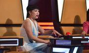 Clip: Phương Thanh đòi trừ điểm thí sinh vì mải hát đến...