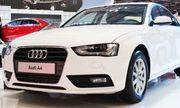 Audi Việt Nam triệu hồi xe A4 và A5 Sportback vì dính lỗi phần nội thất