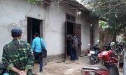 Nghi phạm sát hại bé trai 8 tuổi ở Vĩnh Phúc bị bắt