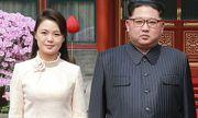 """""""Đệ nhất phu nhân"""" của Triều Tiên được trao danh vị mới"""