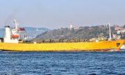 Nga điều thêm tàu chiến chở đầy vũ khí tới Syria sau cuộc không kích của Mỹ
