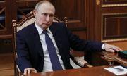 Ông Putin: Nếu Mỹ tiếp tục không kích Syria, thế giới sẽ gặp hậu quả nghiêm trọng