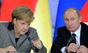 Thảo luận chung giữa Nga và Đức: Mỹ cùng các đồng minh