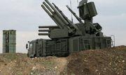 Hệ thống phòng không Pantsir-S1 'hạ gục' tên lửa hành trình Mỹ