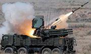 Nga công bố báo cáo quân sự chính thức về vụ tấn công Syria