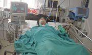 4 giờ nghẹt thở cứu người đàn ông bị đâm thấu tim từ cõi chết trở về
