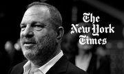 Vạch trần nạn quấy rối tình dục ở Hollywood, báo Mỹ dành giải Pulitzer