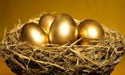 Giá vàng hôm nay 18/4/2018: Vàng SJC tiếp tục giảm 40 nghìn đồng/lượng
