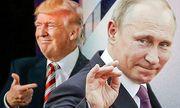 Giữa căng thẳng Syria và lệnh cấm vận, ông Putin muốn