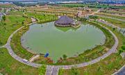 """Làng Sen Việt Nam: """"Vỡ mộng"""" làng sinh thái kiểu mẫu"""