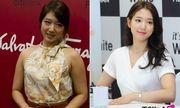 Park Shin Hye tiết lộ bí quyết giảm 10 kg trong một tháng khiến chị em bất ngờ