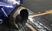 Máy bay chở 149 người nổ động cơ ở độ cao gần 10.000m